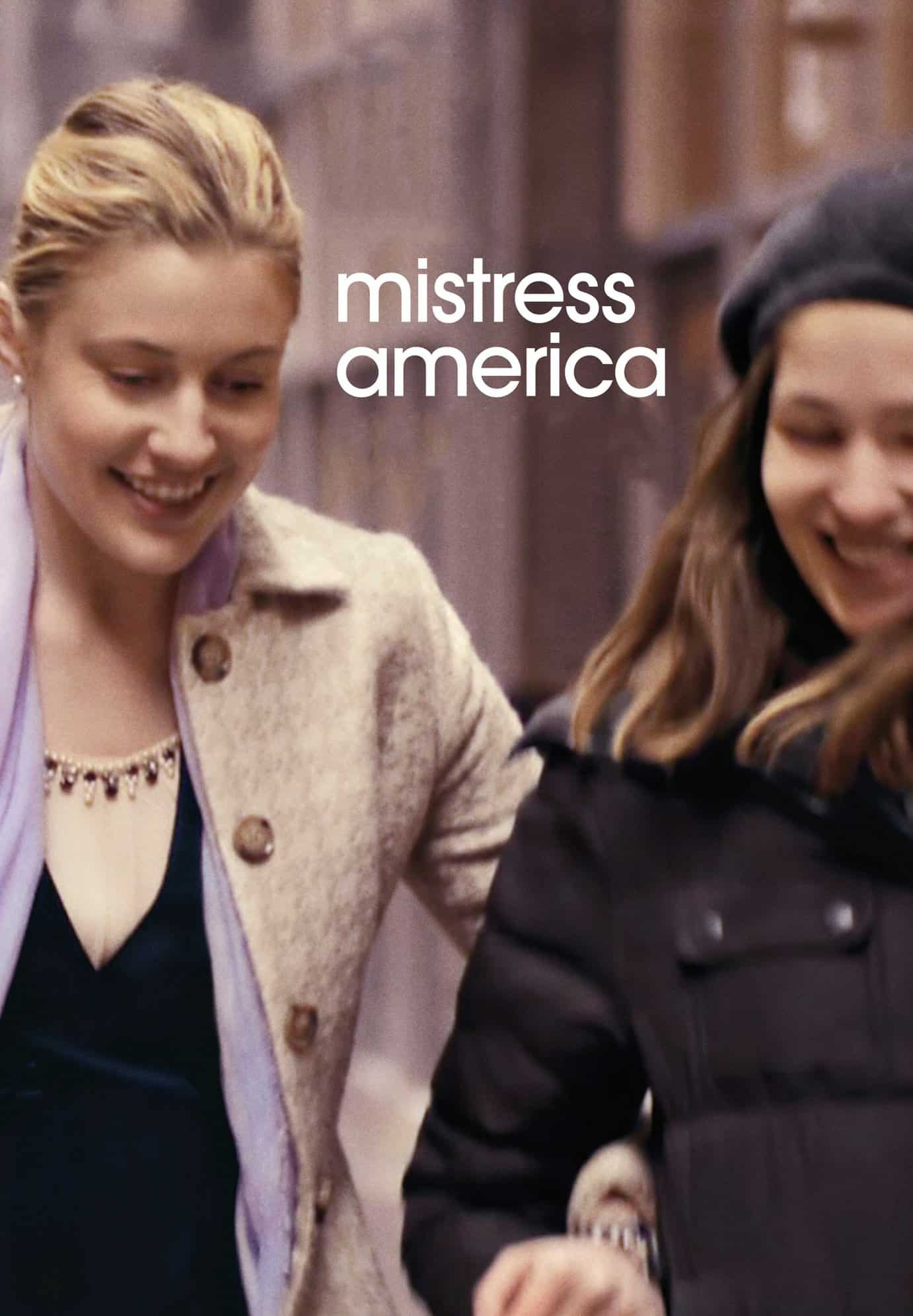 Mistress America, 2015