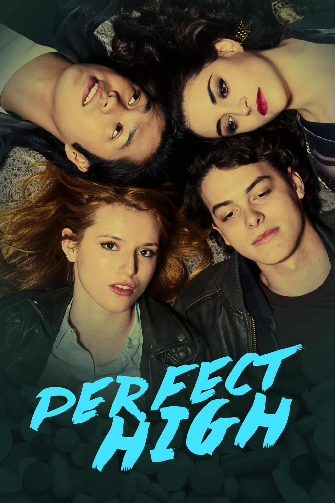 Perfect High, 2015