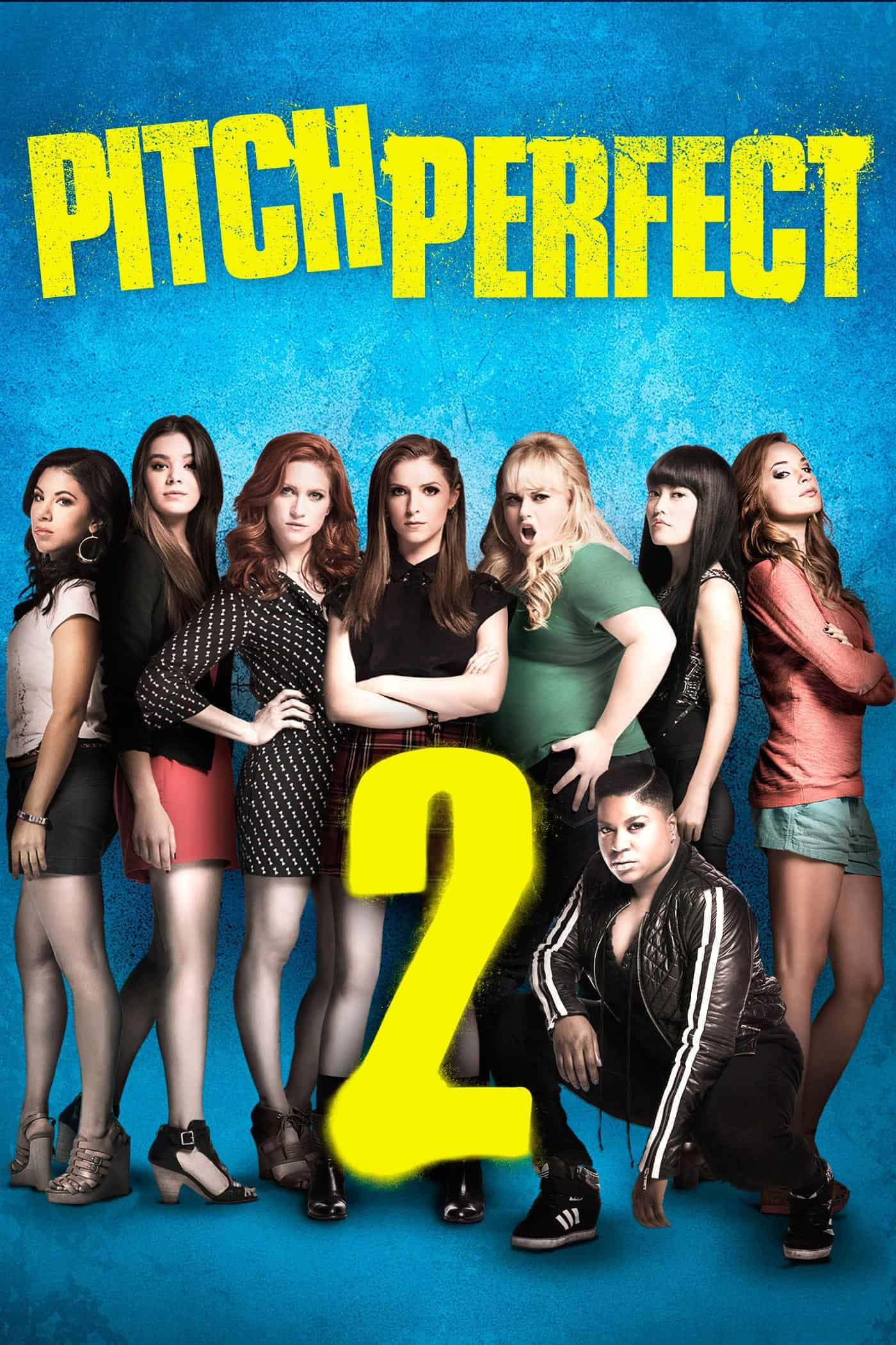 Pitch Perfect 2, 2015