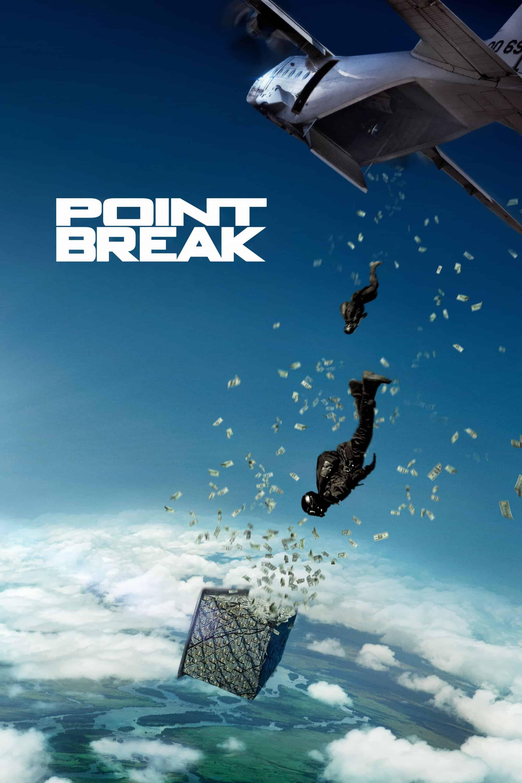 Point Break, 2015