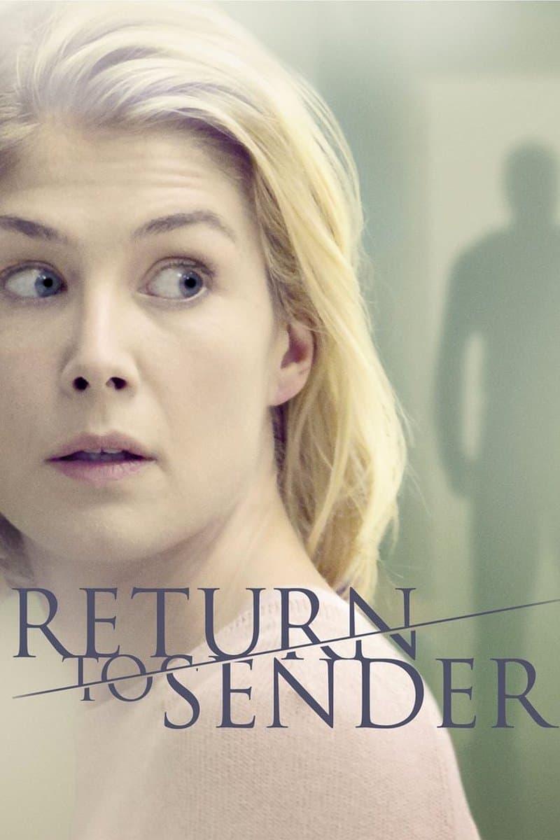 Return to Sender, 2015