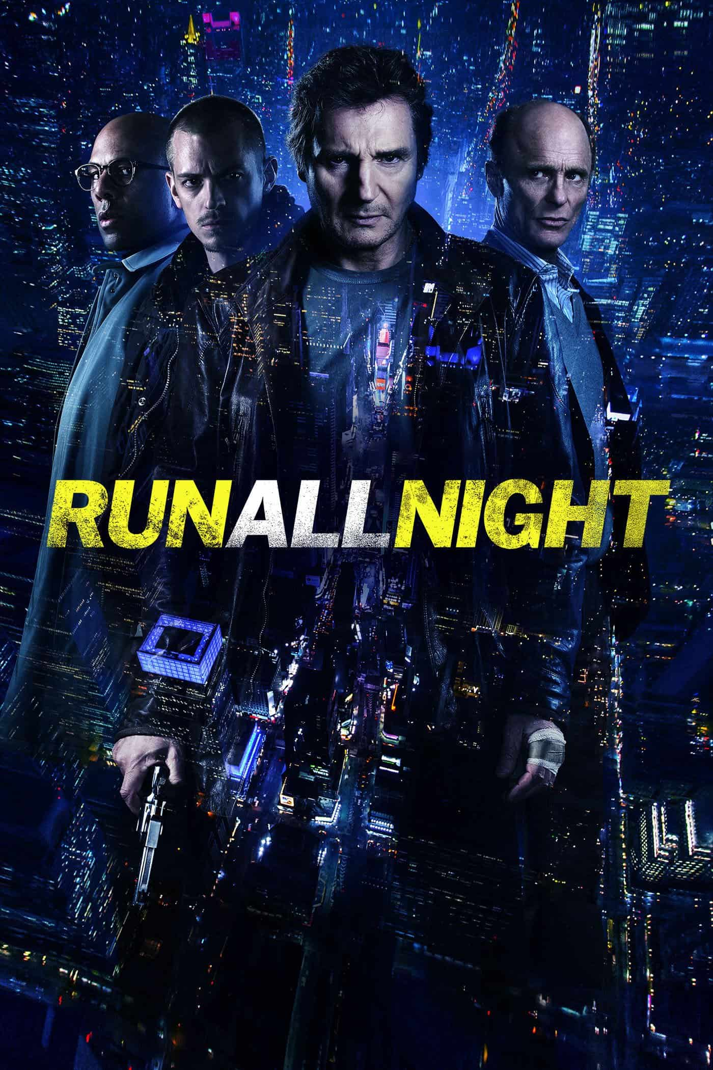 Run All Night, 2015