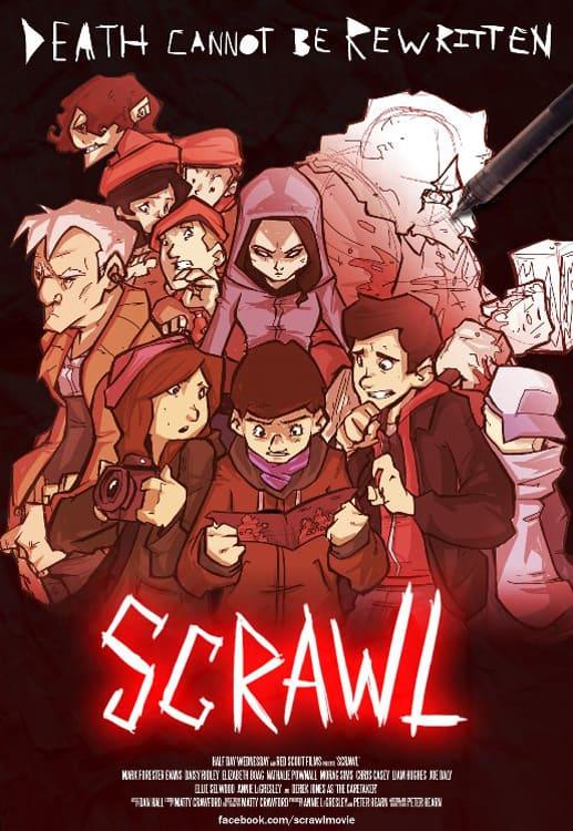 Scrawl, 2015