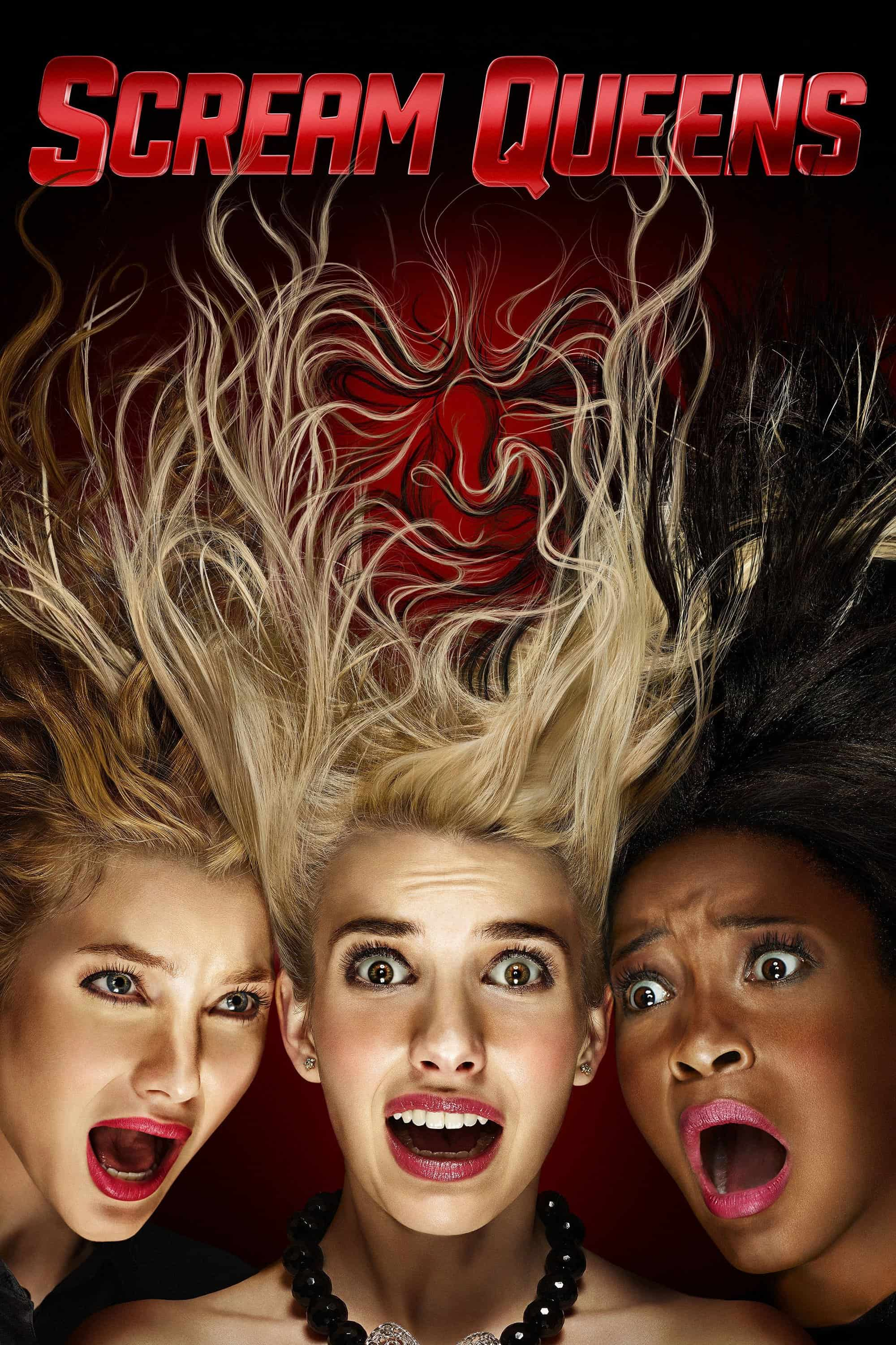 Scream Queens, 2015