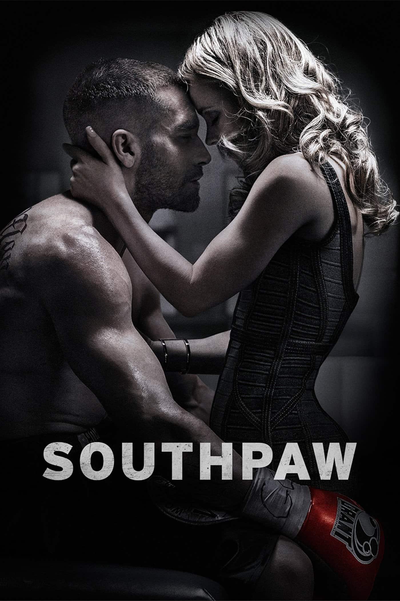 Southpaw, 2015