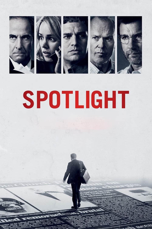 Spotlight, 2015