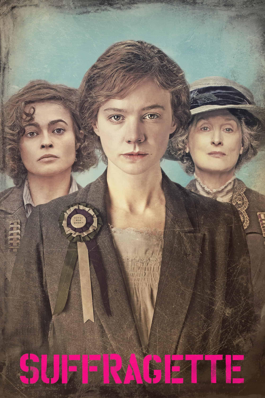 Suffragette, 2015