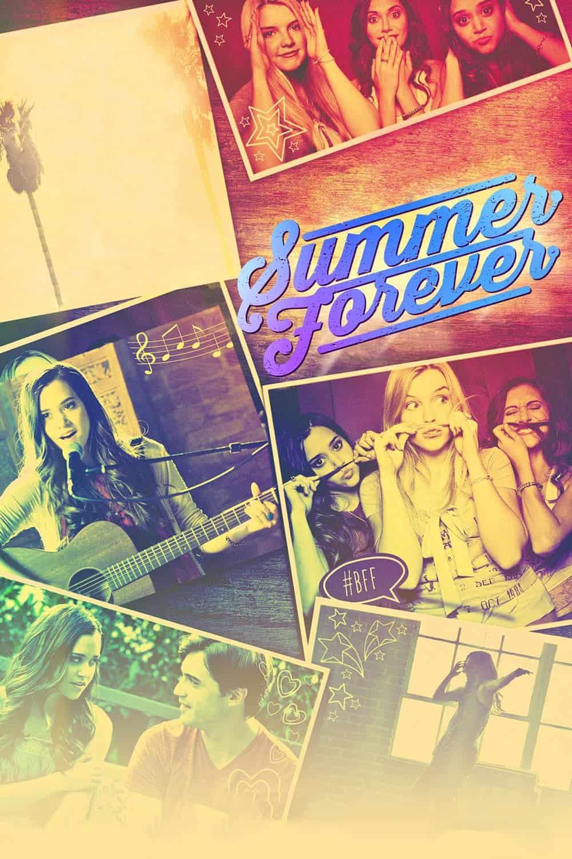 Summer Forever, 2015