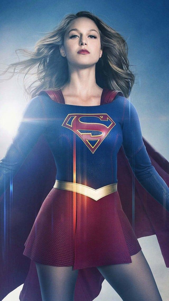 Supergirl, 2015
