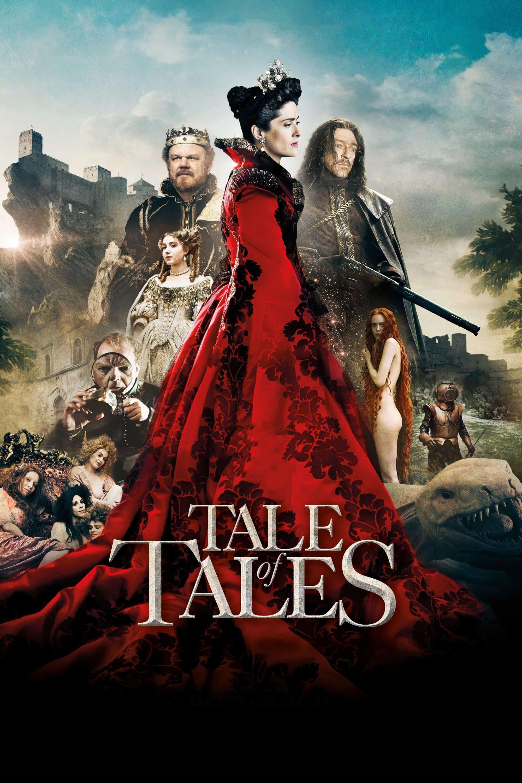 Tale of Tales, 2015