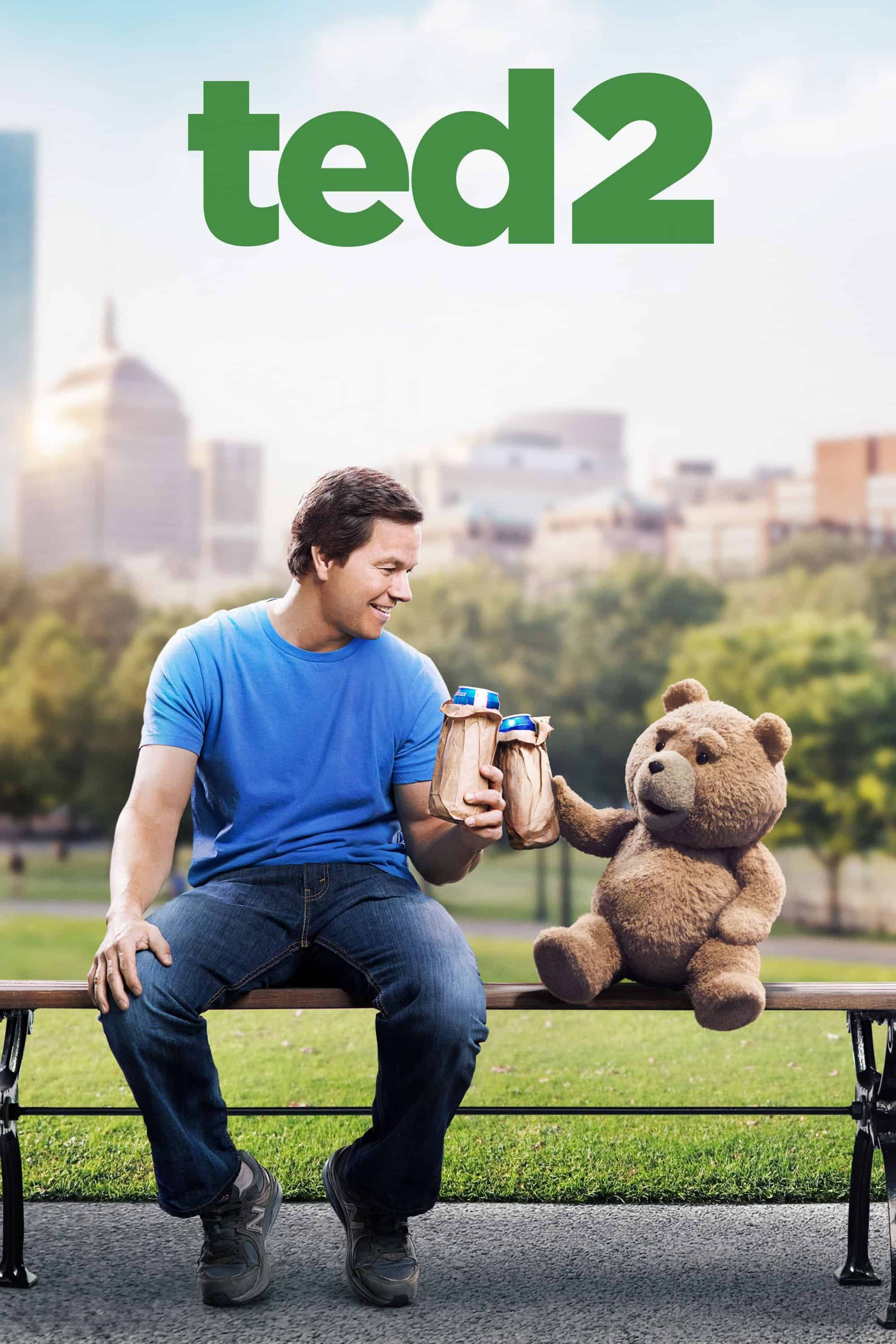 Ted 2, 2015