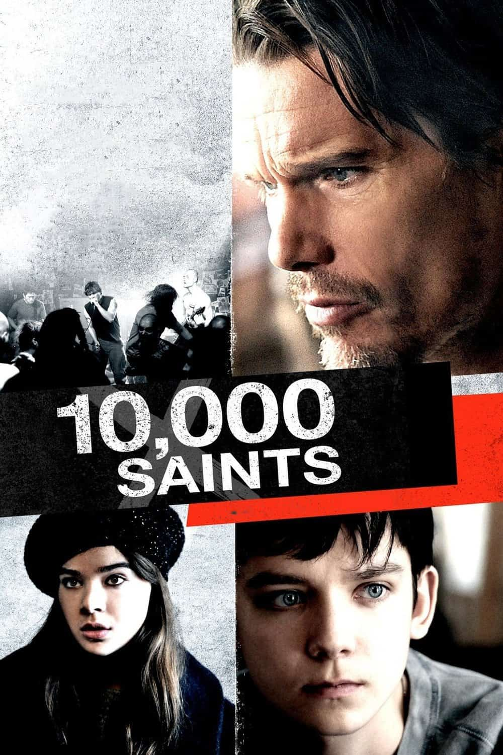 Ten Thousand Saints, 2015
