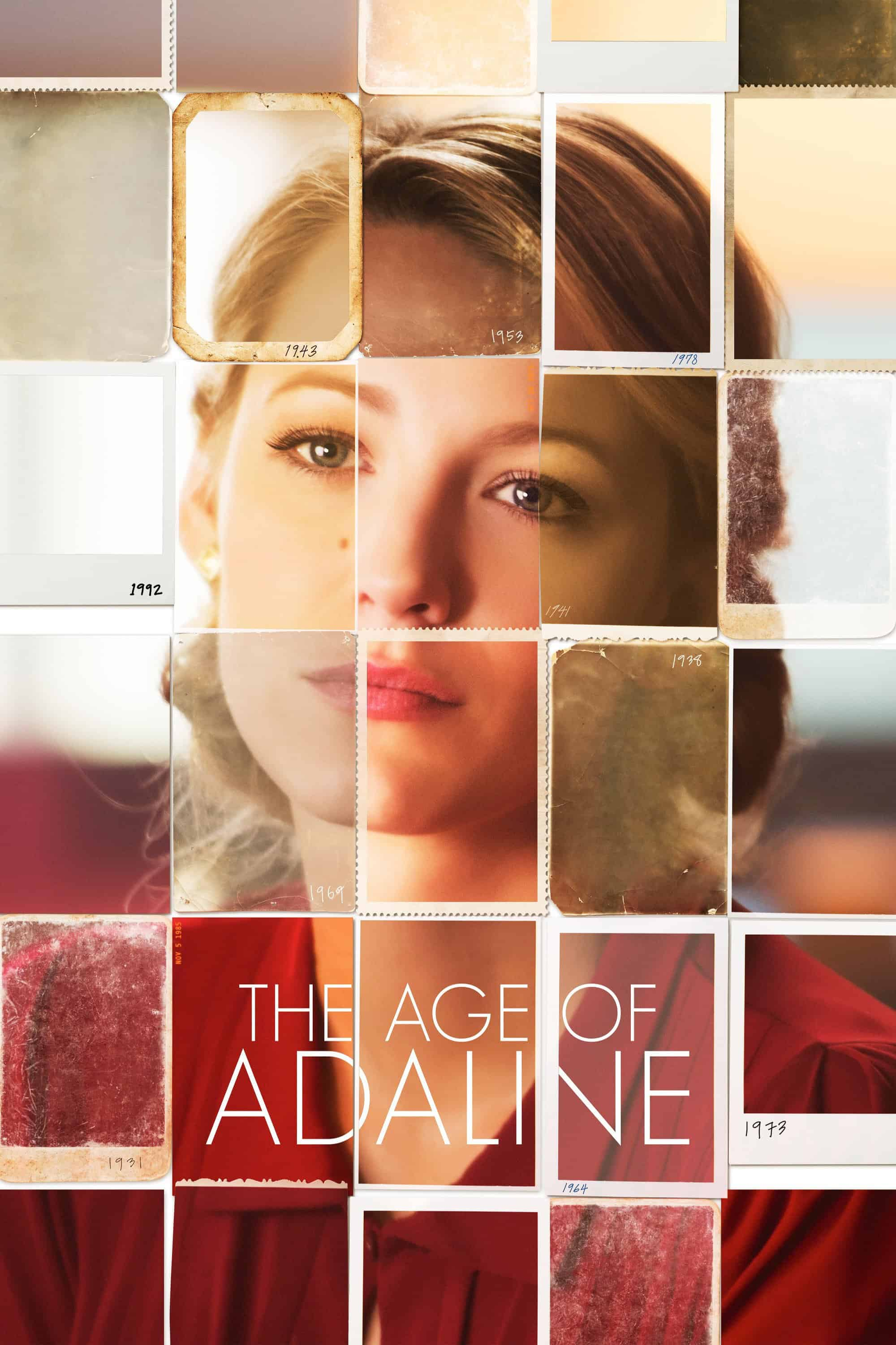 The Age of Adaline, 2015