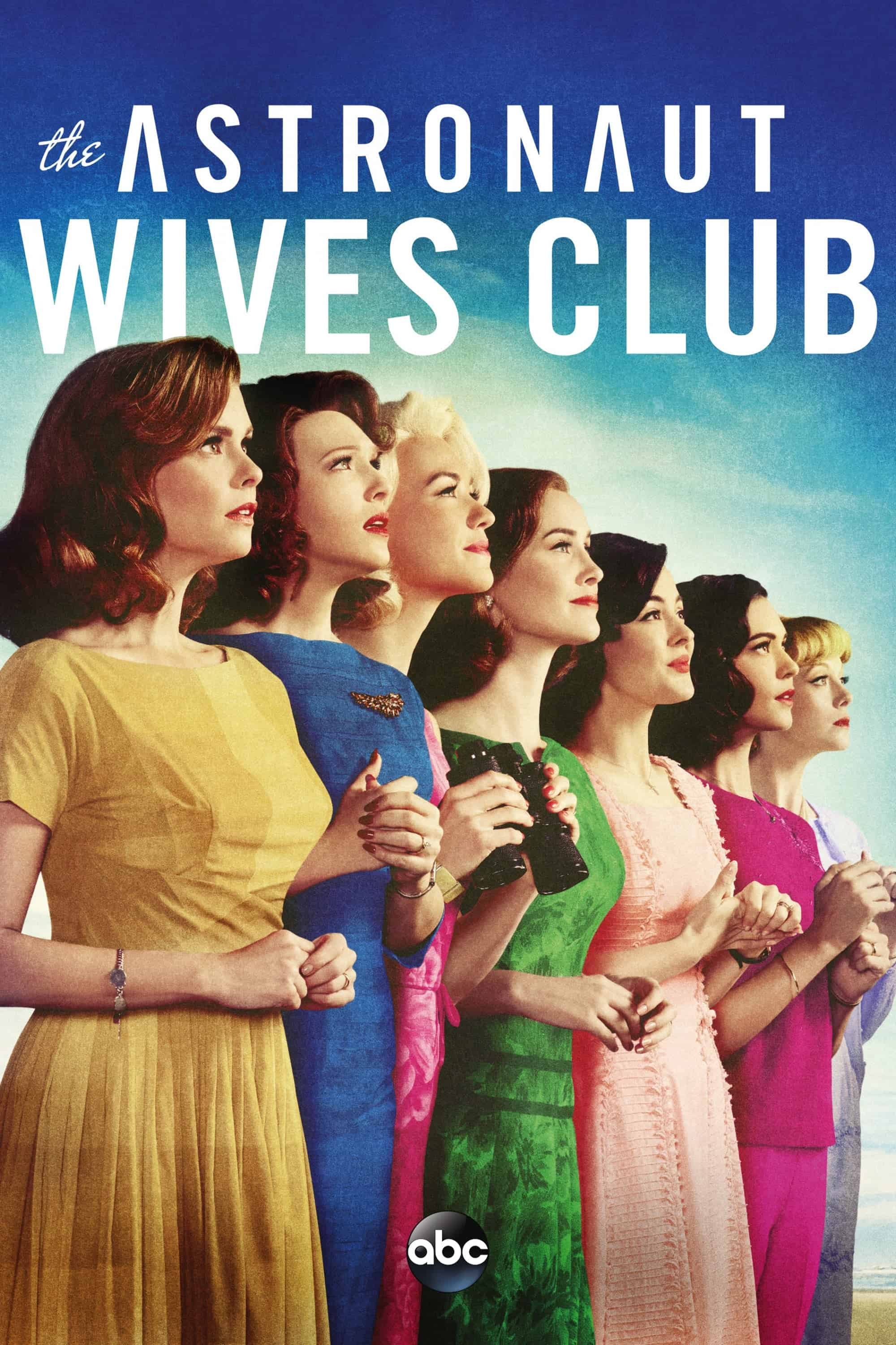 The Astronaut Wives Club, 2015