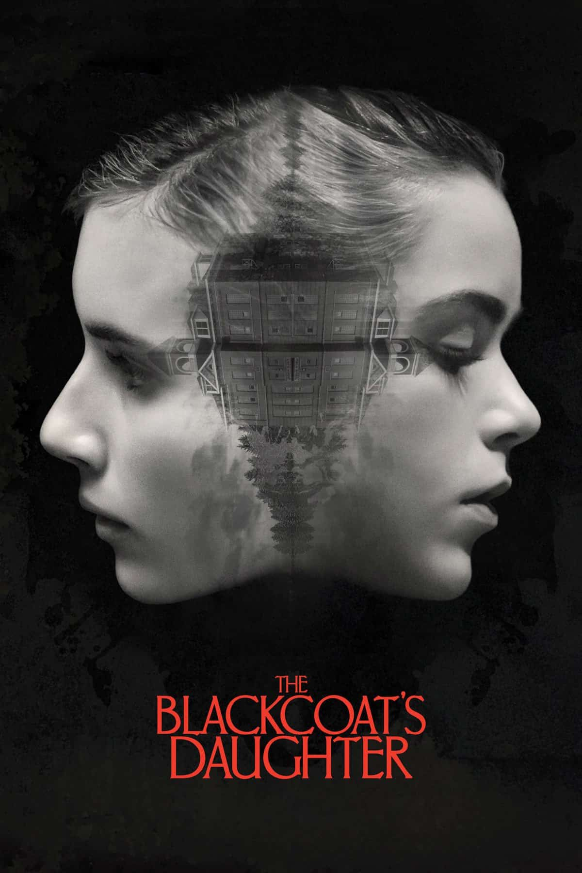 The Blackcoat's Daughter, 2015