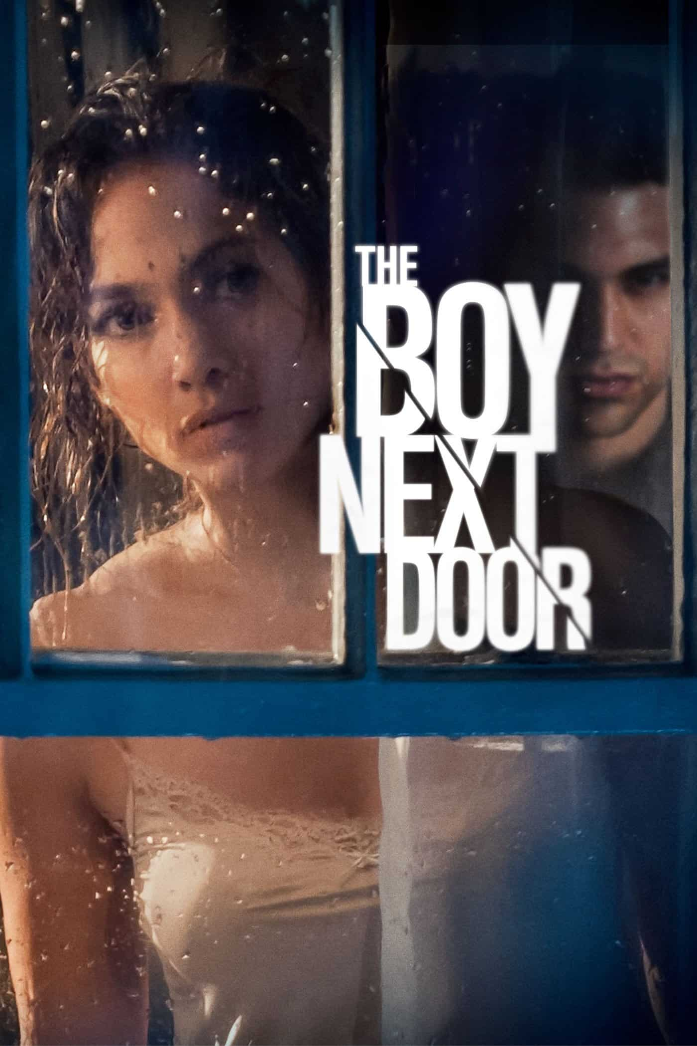 The Boy Next Door, 2015