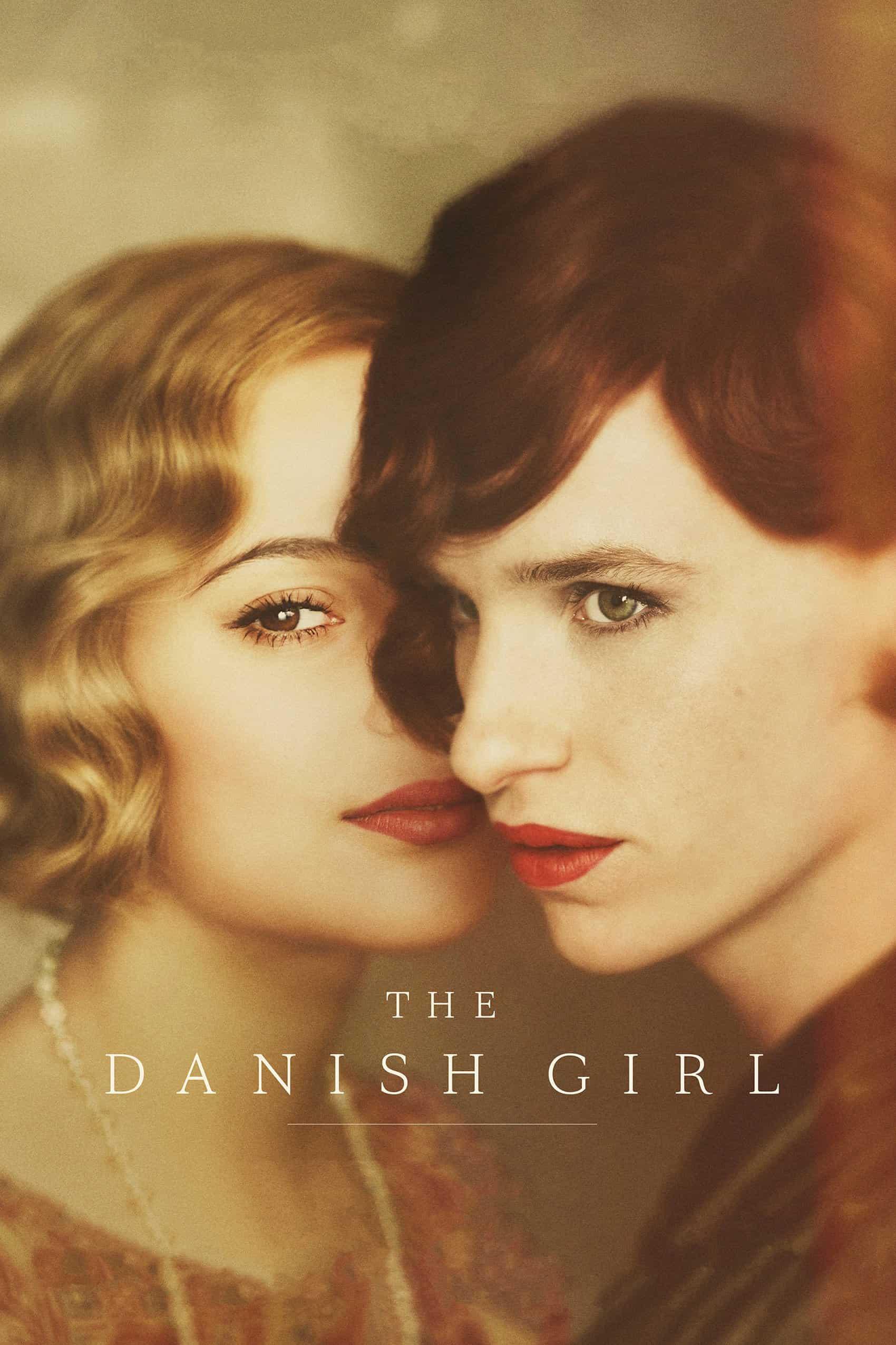 The Danish Girl, 2015