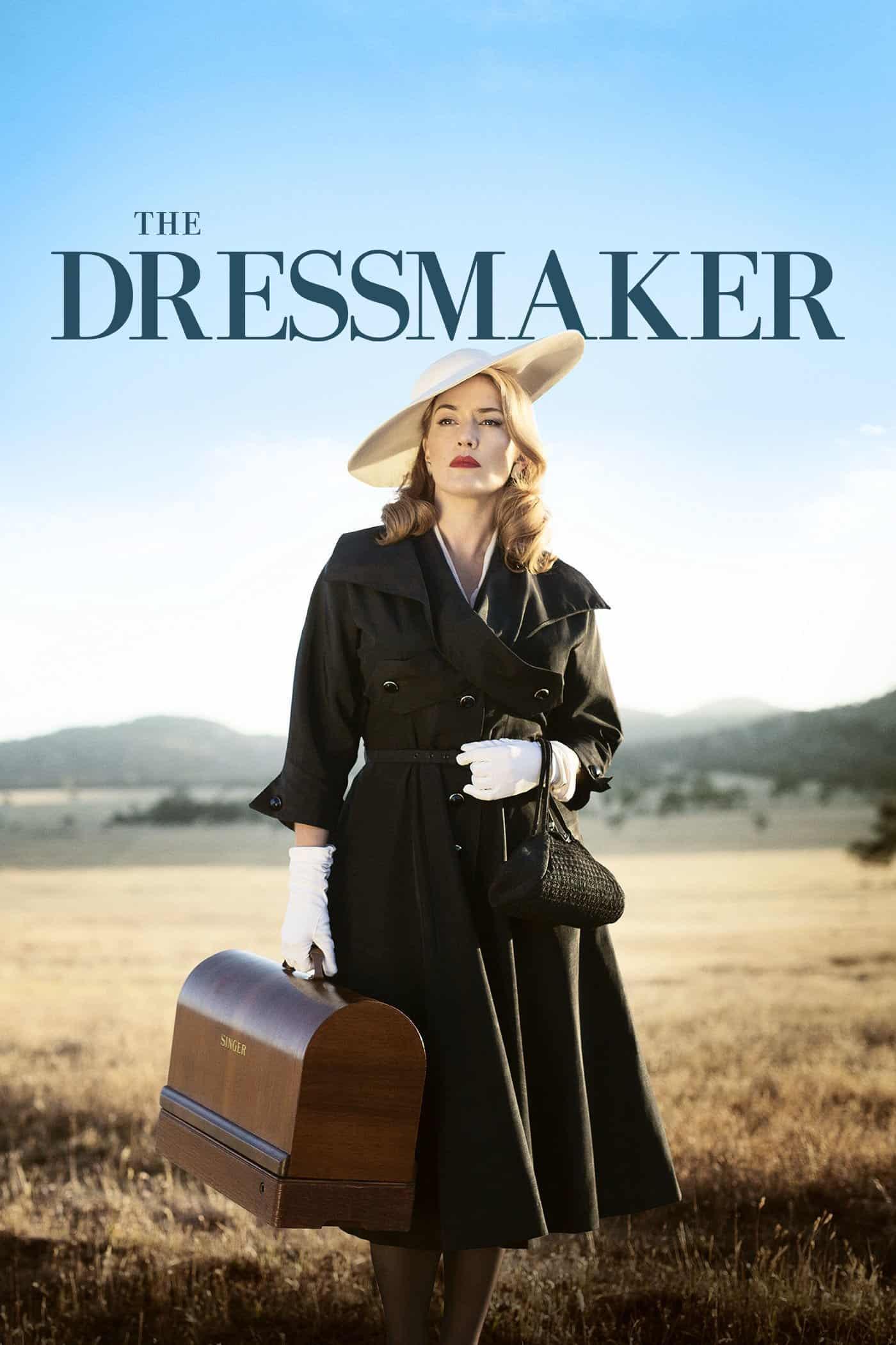 The Dressmaker, 2015