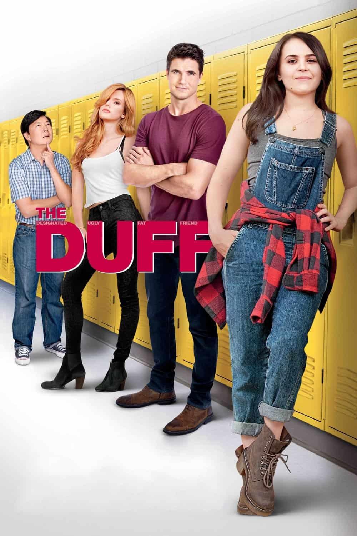 The DUFF, 2015