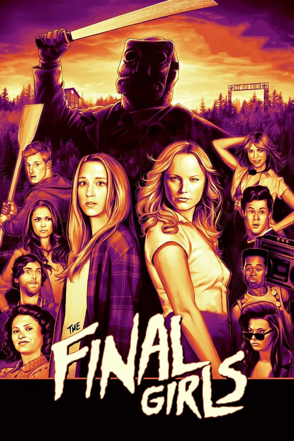 The Final Girls, 2015