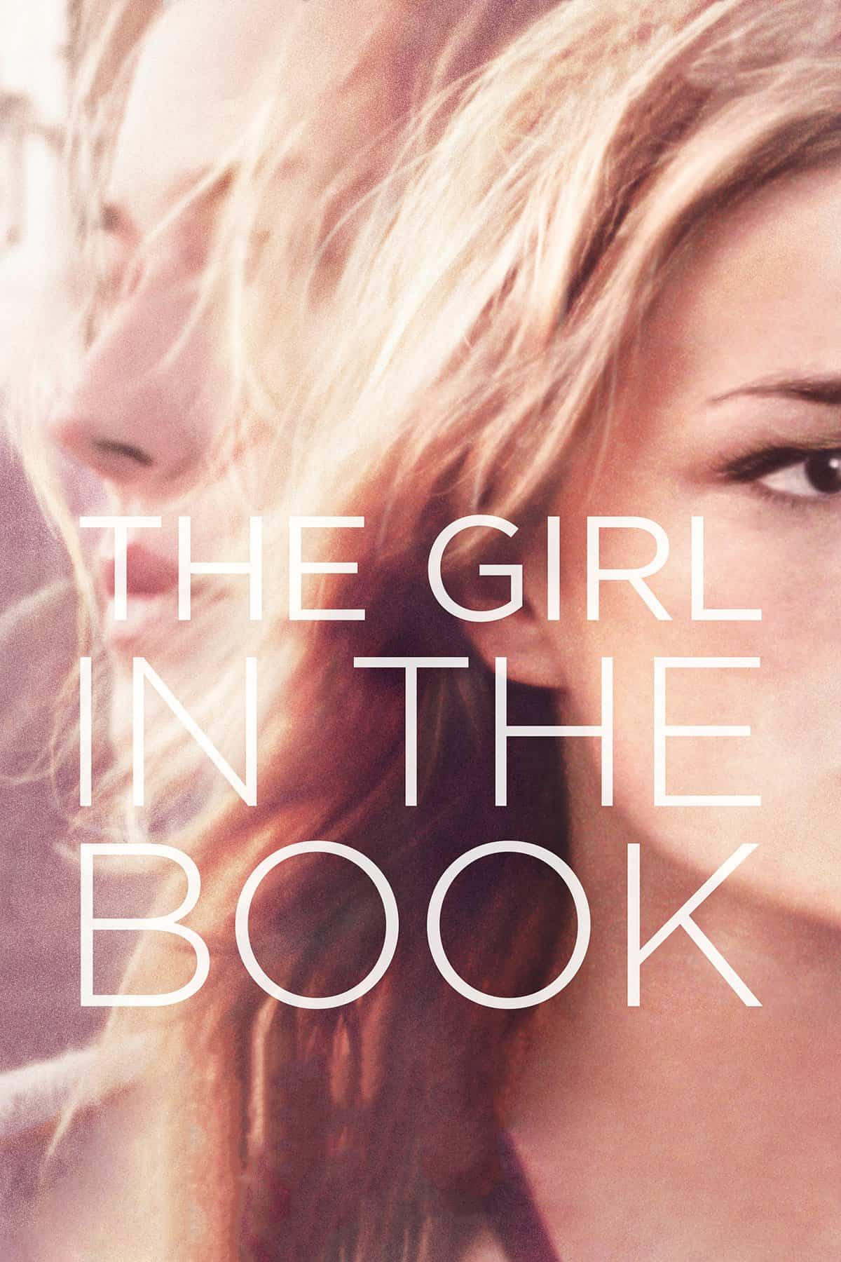 The Girl in the Book, 2015
