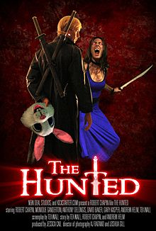 The Hunted, 2015