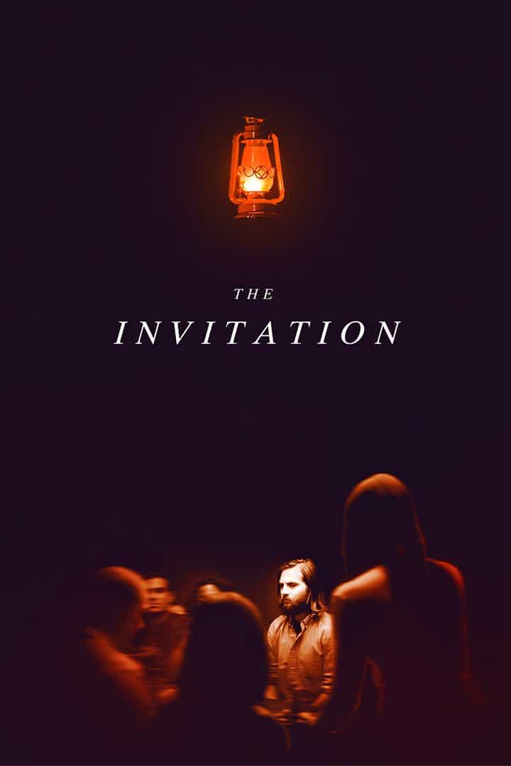 The Invitation, 2015