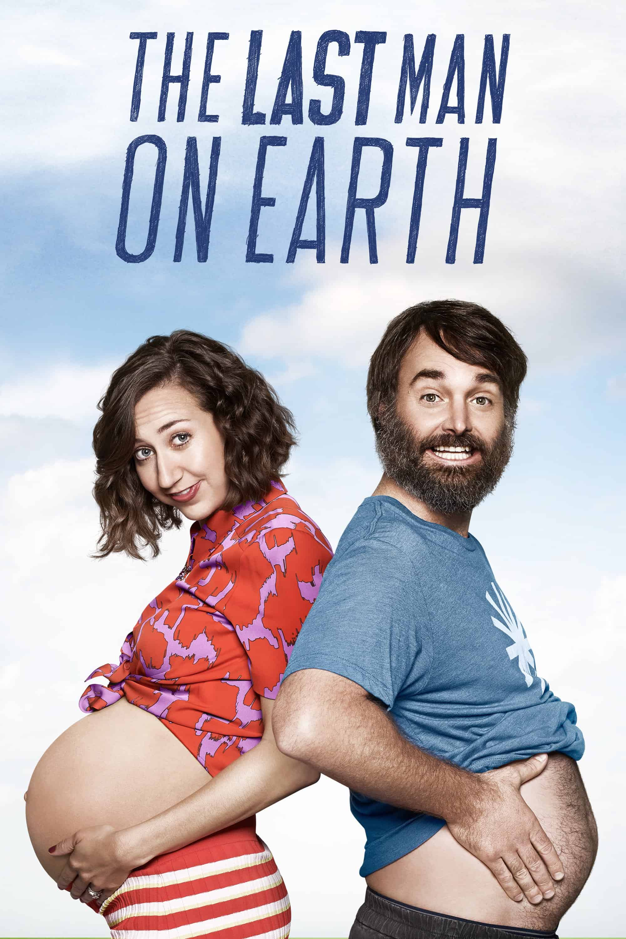 The Last Man on Earth, 2015