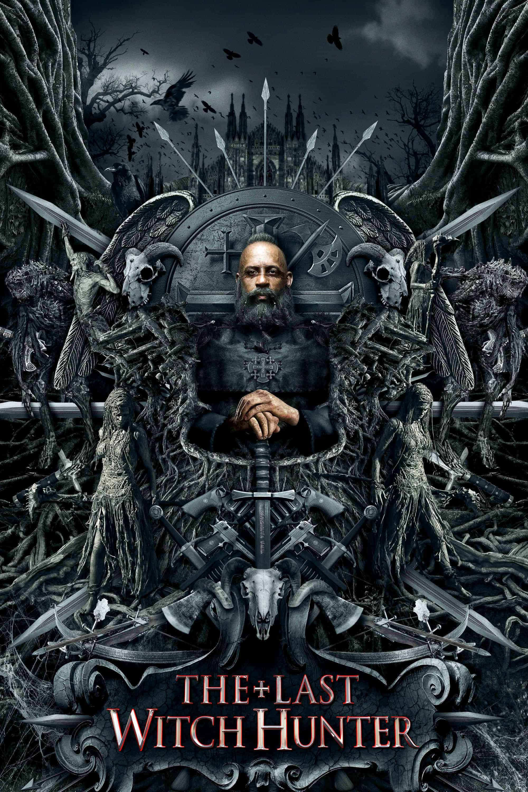 The Last Witch Hunter, 2015