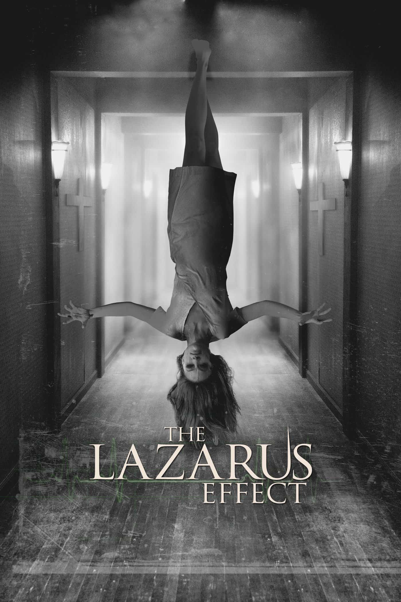 The Lazarus Effect, 2015