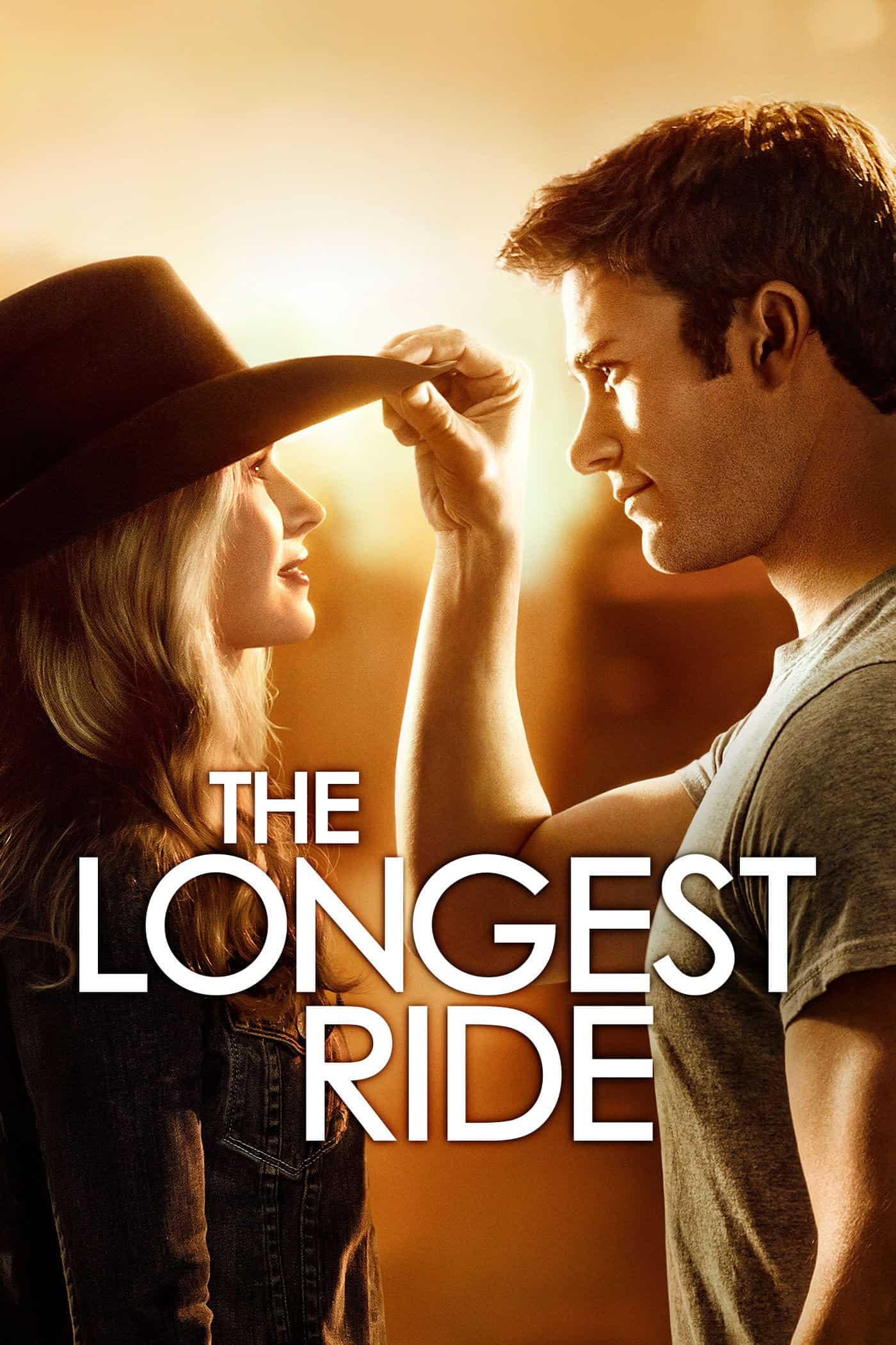 The Longest Ride, 2015