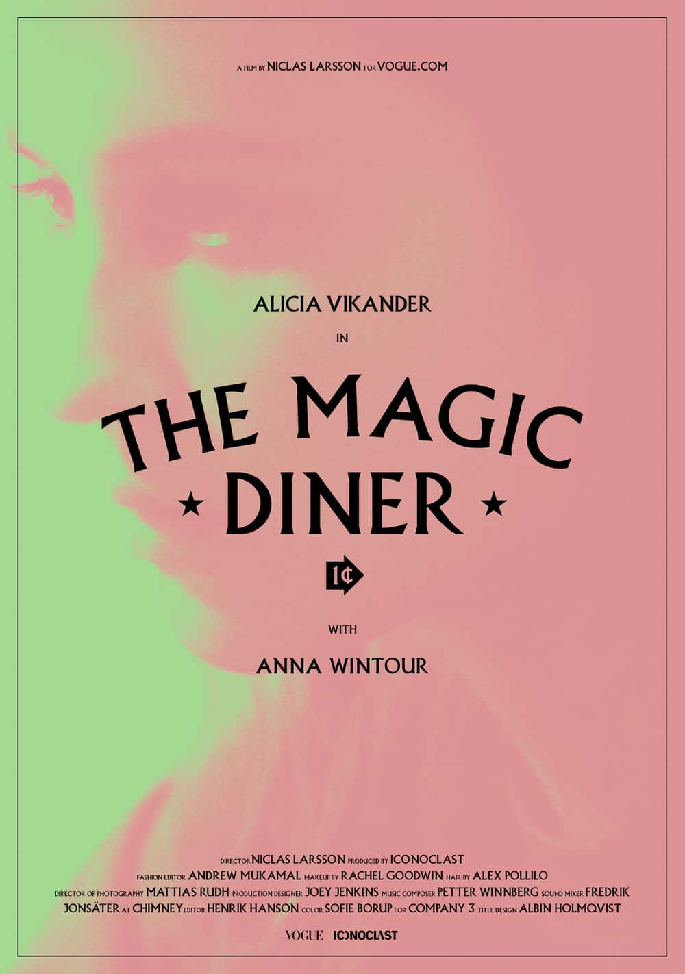 The Magic Diner, 2015