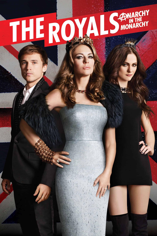 The Royals, 2015