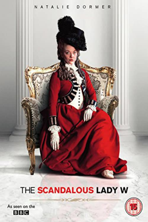 The Scandalous Lady W, 2015