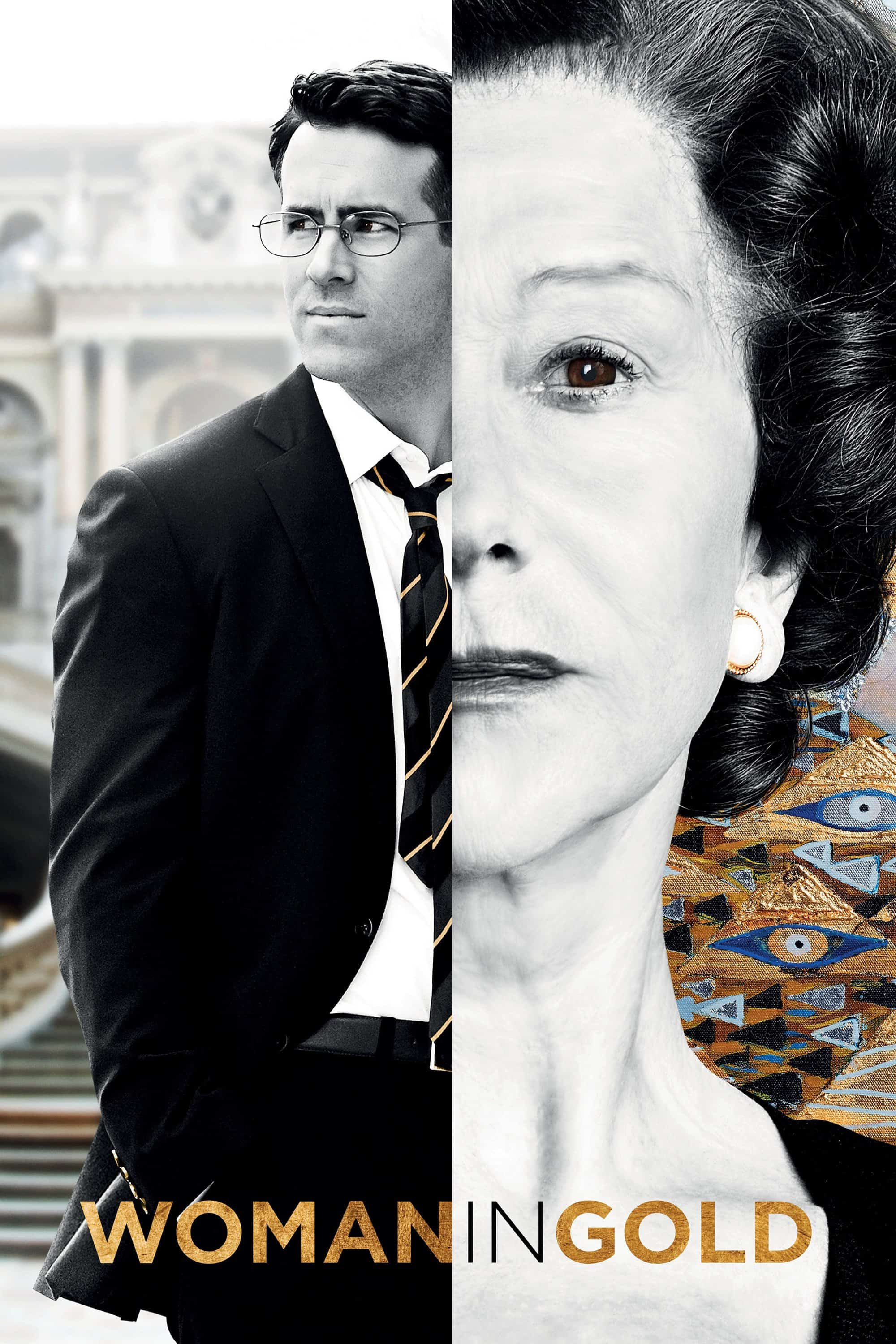 Woman in Gold, 2015