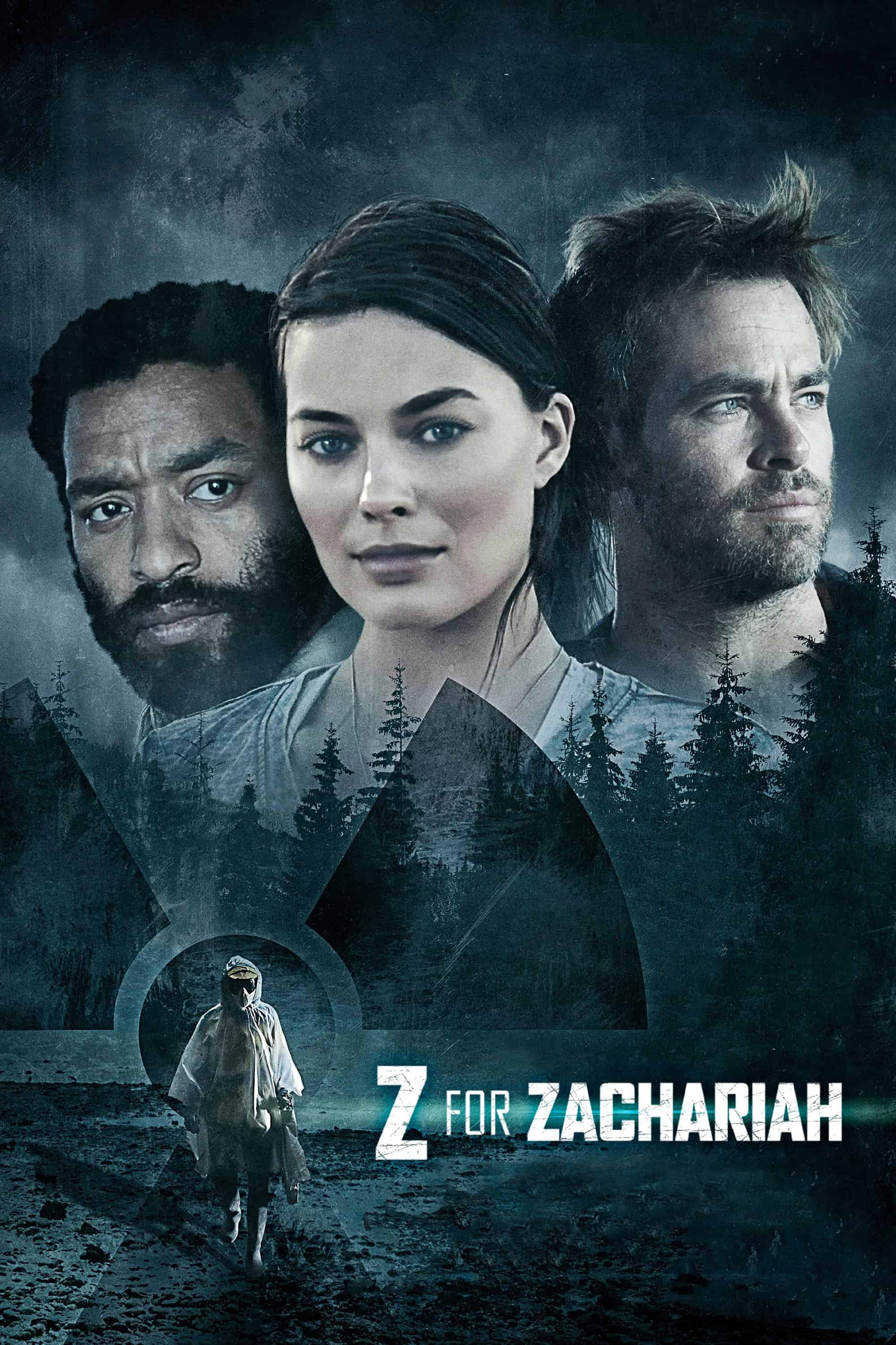 Z for Zachariah, 2015