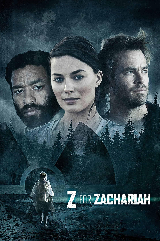 Z for Zachariah, 2015