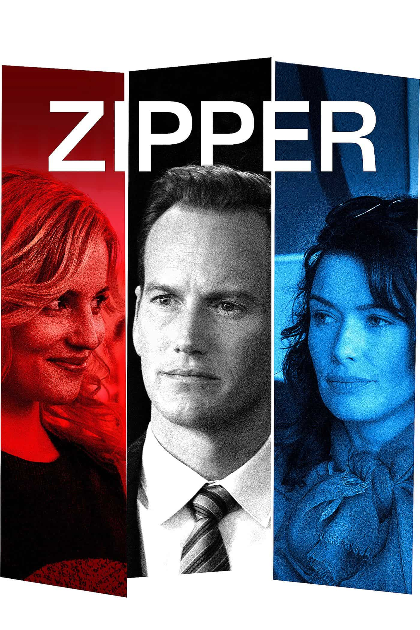 Zipper, 2015