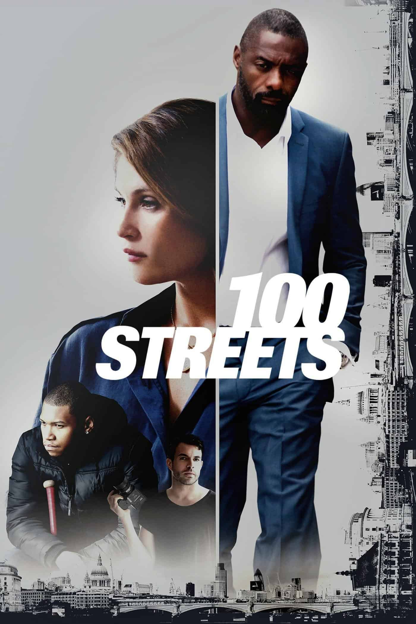 A Hundred Streets, 2016
