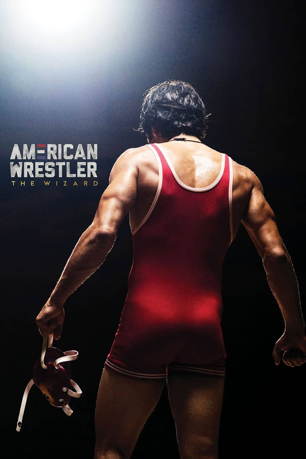 American Wrestler: The Wizard, 2016