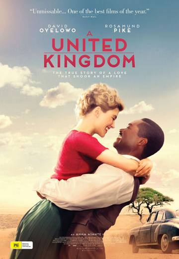 A United Kingdom, 2016