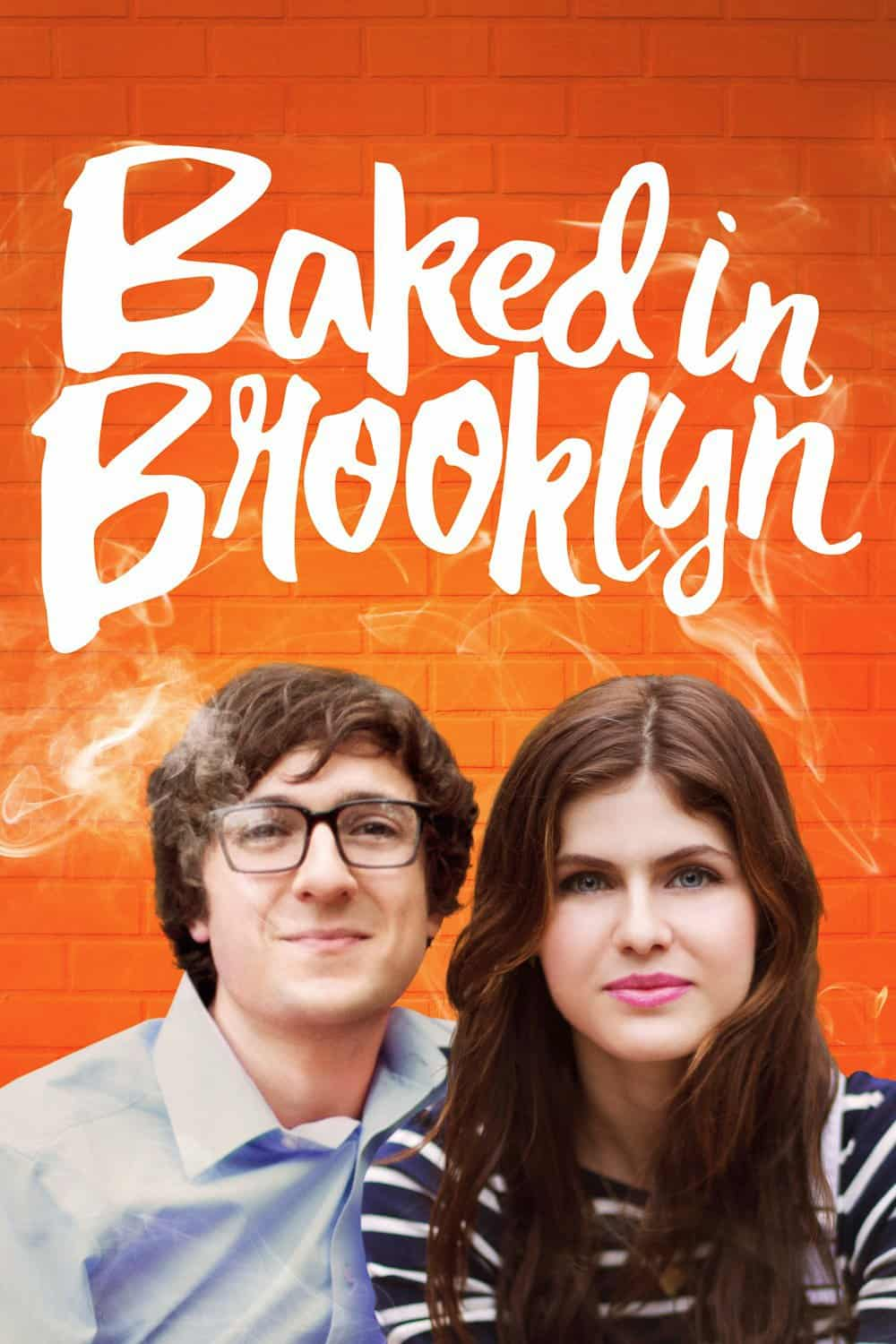 Baked In Brooklyn, 2016