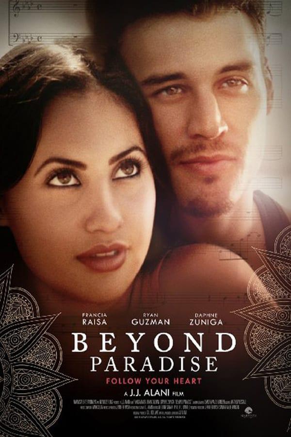 Beyond Paradise, 2016