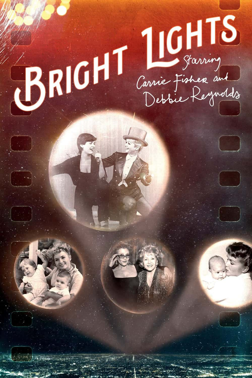 Bright Lights: Starring Carrie Fisher and Debbie Reynolds, 2016