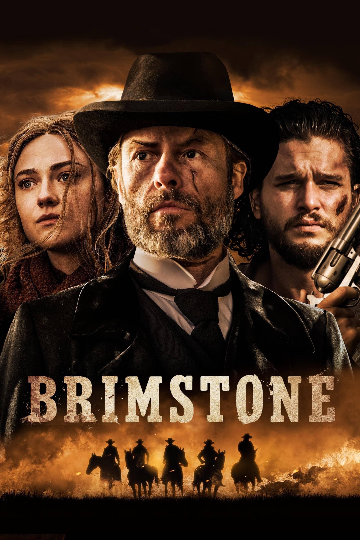 Brimstone, 2016