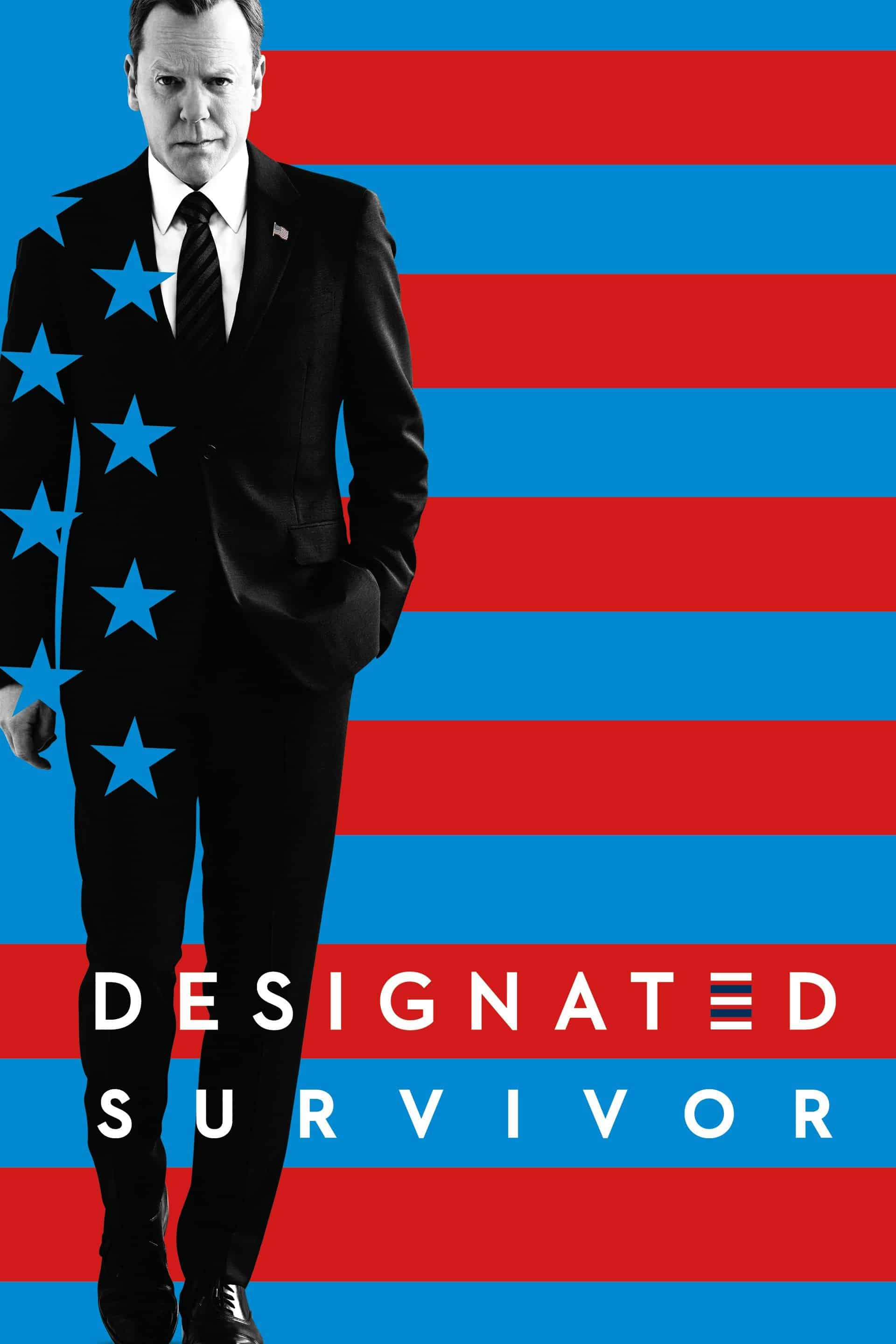 Designated Survivor, 2016