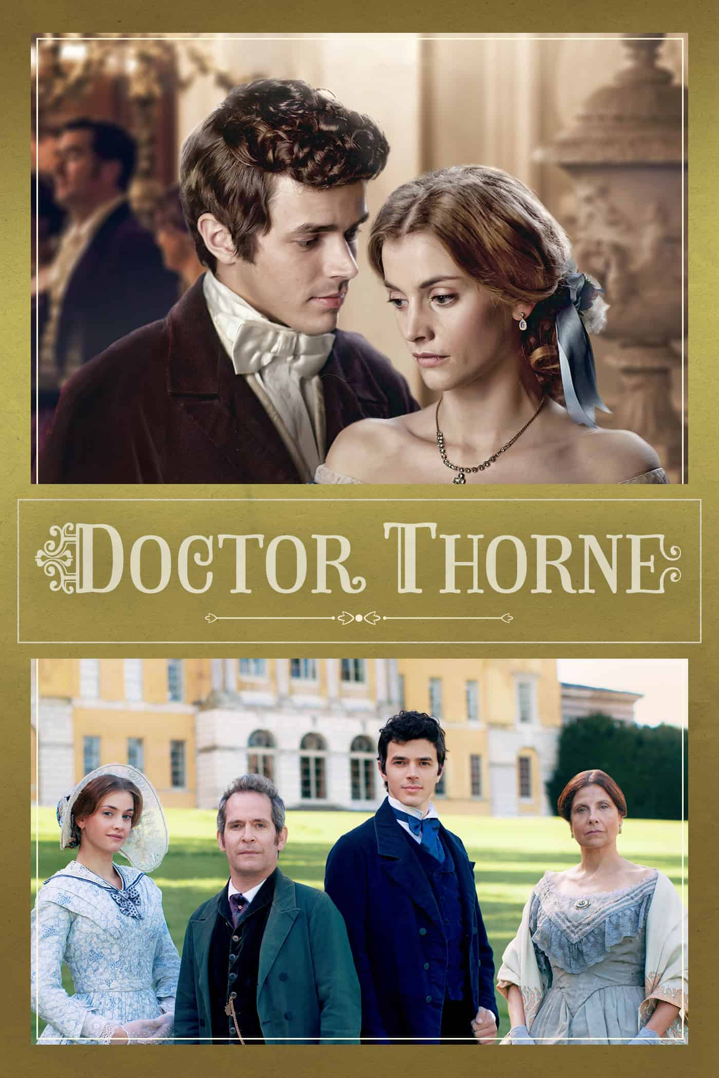 Doctor Thorne, 2016