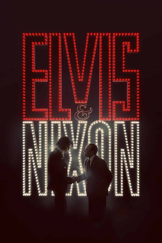 Elvis and Nixon, 2016