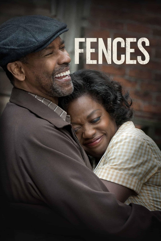 Fences, 2016