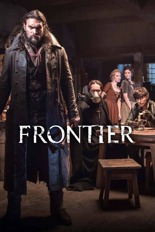 Frontier, 2016